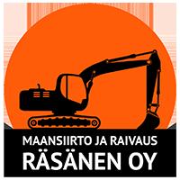 Maansiirto Rasanen